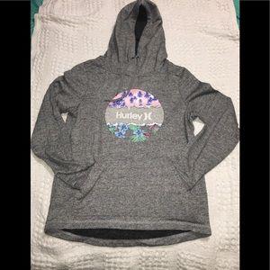 Hurley pullover hoodie